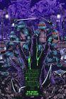 TMNT Teenage Mutant Ninja Turtles Secret of the ooze movie Poster 24X36 inches
