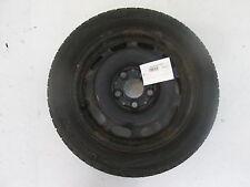 RUOTA cerchio in acciaio pneumatici invernali a1684000702 5,5jx15h2 et54 w185/55 r15 T