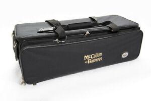 McCallum Bagpipes Professional Pipe Case