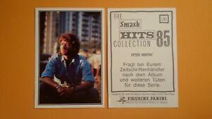 Panini 1985, THE SMASH HITS COLLECTION 85 , 10 aus Liste aussuchen