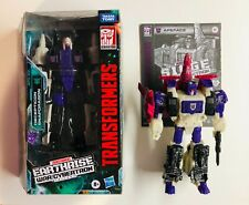 Transformers War For Cybertron Loose Siege Apeface + Earthrise Snapdragon MISB