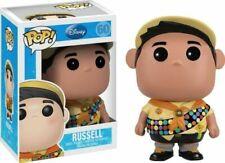 Funko Pop Disney: Up - Russell Vinyl Figure