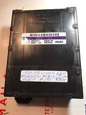 1999-02 LINCOLN NAVIGATOR / EXPEDITION SUSPENSION MODULE XL1F-3B494-BD OEM