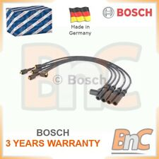 BOSCH IGNITION CABLE KIT VOLVO OEM 0986356773