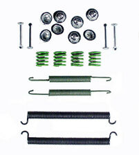 Datsun Rear Drum Brake Hardware Kit, 240Z 260Z 280Z, 1970-1976, NEW!