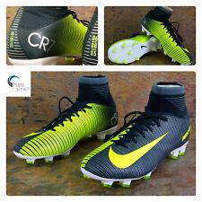 NIKE Junior MERCURIAL SUPERFLY V CR7 FG Football Boots Uk 4.5 Eu 37.5 Top Spec