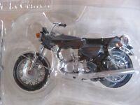KAWASAKI 500 SS MACH 3 Gray BIG BIKE COLLECTION F-toys