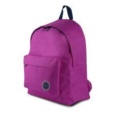 Roxy ser joven Mediano para mujer mochila escolar fresa púrpura