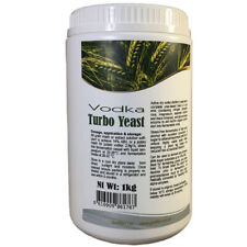 Vodka Turbo Yeast / High Alcohol Vodka Spirit Making 1kg