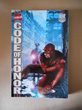 CODE OF HONOR vol.2 1998 Chuck Dixon Marvel Italia  [G820]