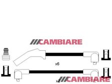 HT Leads Ignition Cables Set VE522172 Cambiare 6181474 6181478 6190350 6190351