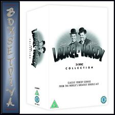 LAUREL & HARDY THE COLLECTION - 20 FILM COLLECTION  **  BRAND NEW DVD BOXSET