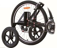 Adult Bike Stabilisers Mobility Training Wheels - Fits all Wheel Sizes RRP£150