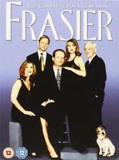 Frasier: The Complete Season 4 [DVD]
