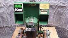 Meplamat 1500 Hinge Boring Hinge Press Machine - For Cabinet Shop