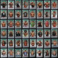2019 Topps WWE Raw Hometown Heroes Wrestling Cards Complete Your Set You Pick