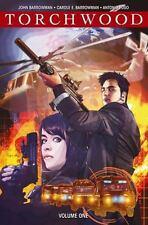 Torchwood: Volume 1 - World Without End (Paperback or Softback)