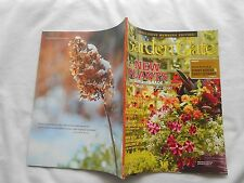 GARDEN GATE Magazine-FEBRUARY,2014-THE BEST NEW PLANTS FOR SUN AND SHADE