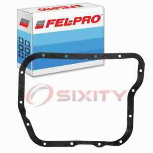 Fel-Pro Transmission Oil Pan Gasket for 1965-1974 Plymouth Fury II Automatic vi