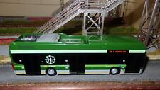 "BLACKSTAR BS00006 Mercedes-Benz Citaro Fuel Cell ""ATM Milano"" con display 84 S."