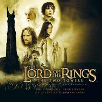 Howard Shore Der Herr der Ringe-Die zwei Türme (soundtrack, 2002, feat. S.. [CD]