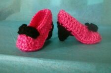 Handmade for looks only baby high heels