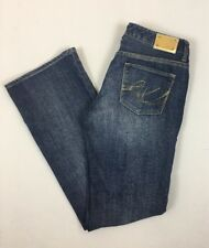 X2 Quality Demin Women's Stella Boot Cut Jeans W10 Size 6
