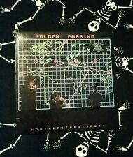 Golden earring *** news vinyl Lp *** gold stamped promotional copy ***