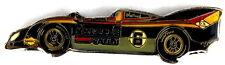 Auto pin/Pins-Porsche & audi fórmula 1 - 917/30 el can Spyder V. 1973 [1125]