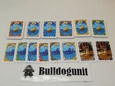 2007 Age of Discovery Board Game All 50 Ship Cards First Final Scoring Cards