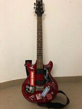 Ibanez E-Gitarre gebraucht, Dachbodenfund