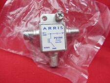 Arris Ps1000 Power Inserter 15 Vdc For Cable Amplifiers (Rf+Pwr) Dc0618