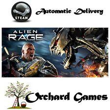 Alien Rage - Unlimited : PC (Digital / Steam)  Auto Delivery
