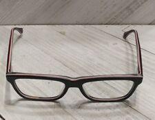 85c236370de Authentic Dolce   Gabbana DG 3235 2954 BLUE  FLUO RED  CAMO EYEGLASSES 53-