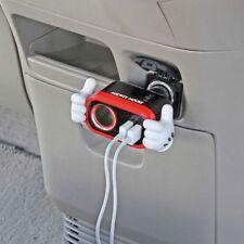 New DISNEY Mickey Mouse Illumi socket D1 USB 2.4 A Car Accessories