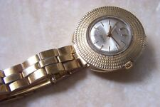 A TIMEX LADIES ELECTRIC WATCH c. EARLY 1970'S