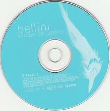 Bellini - Samba De Janeiro ♫ Maxi-Single-CD von 1997 ♫
