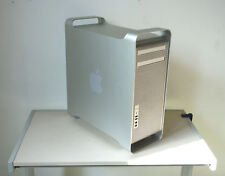Apple Mac Pro 8-core, 2 x 2,26 GHz Intel Xeon Quad-Core (Gainestown, Early 2009)
