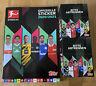 Topps Bundesliga Sticker 2020/2021 - Sammelalbum + 2 x Display / 72 Tüten