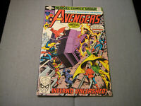 The Avengers #193 (1980, Marvel) Low Grade