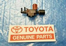 Toyota 25860-62010 OEM Vacuum Valve Solenoid Switch For Lexus ES300 Camry Sienna