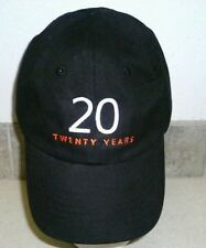MICROSOFT WINDOWS 20 TWENTY YEARS BASEBALL CAP HAT ONE SIZE