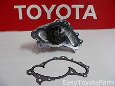 Toyota Water Pump Part     Genuine OEM Toyota 16100-29085