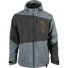 509 Forge Jacket Shell Concrete Gray