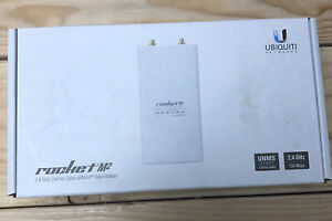 Ubiquiti Rocket M2 2.4GHz Factory Sealed