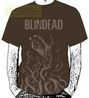 t-shirt BLINDEAD - AUTOSCOPIA size M koszulka  [official ]