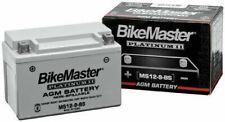 BikeMaster AGM Platinum II Battery MS12-7C-A MS12-7C-A 78-0774