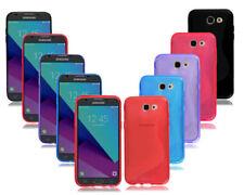 Fundas y carcasas Para Samsung Galaxy J3 color principal negro para teléfonos móviles y PDAs