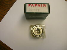 FAFNIR 201KTT BALL  BEARING   NIB