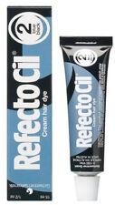 Refectocil Cream Hair Dye Professional Tint 15ml Blueback  # 2